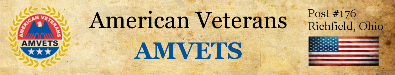 AMVETS POST #176